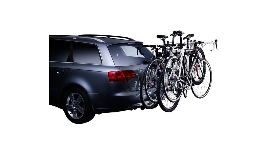 Thule HangOn 4 bike